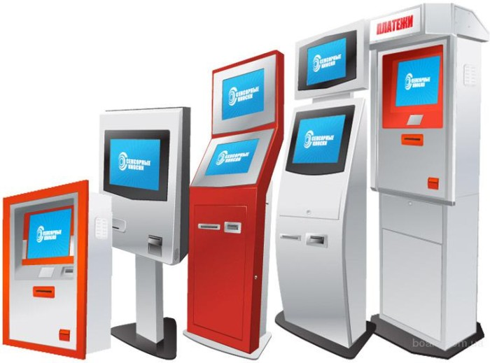 Агентский договор о приеме платежей через терминальные устройства