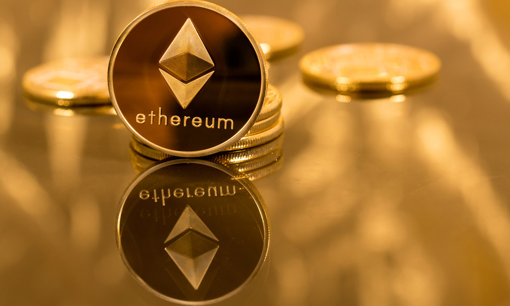 Ethereum-cryptocurrencies